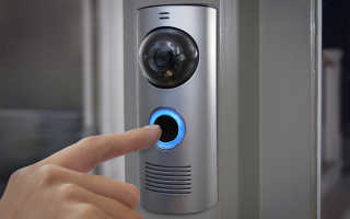 Как подключить электрический звонок в квартире