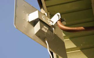 Как усилить сигнал сотовой связи в квартире?