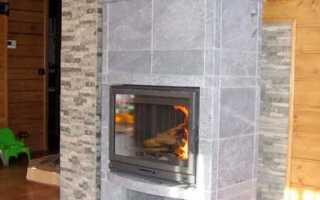 Чем отделать трубу дымохода внутри дома?