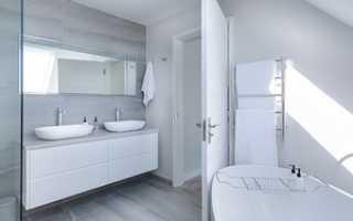 Не работает полотенцесушитель в ванной что делать?