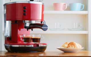Как выбрать кофеварку для дома хорошую