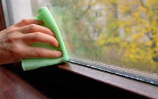 Как осушить воздух в квартире самостоятельно?