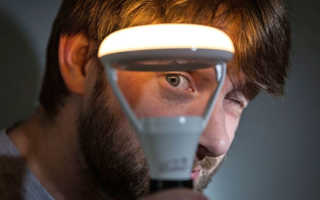 Диммирование светодиодных ламп 220в