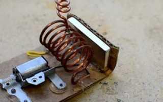 Бестопливный генератор на магнитах своими руками