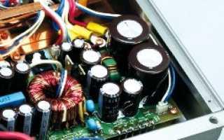 Задающий генератор для трехфазного инвертора