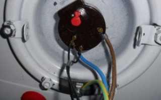 Как подключить бойлер к электричеству без заземления