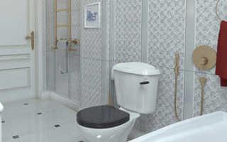 Как подключить гигиенический душ к обычному смесителю?