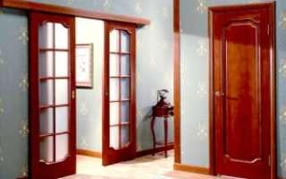 Материал межкомнатных дверей преимущества и недостатки