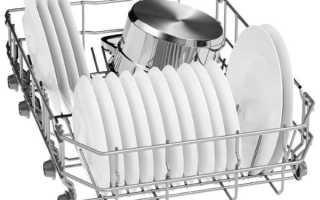 Почему посудомоечная машина плохо моет посуду