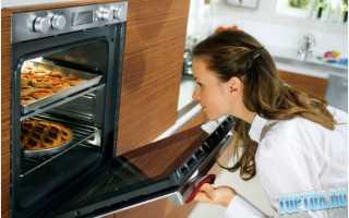 Духовые шкафы электрические встраиваемые рейтинг производителей