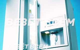 Почему нельзя перевозить холодильник горизонтально