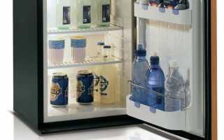 Аммиачный холодильник принцип работы