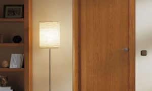 Куда должны открываться межкомнатные двери в квартире?