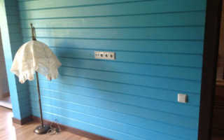 Скрытая проводка в деревянном доме своими руками