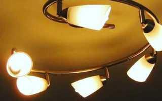 Почему моргает свет в квартире