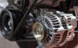 КПД автомобильного генератора