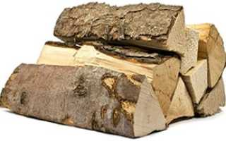 Почему осина чистит дымоход