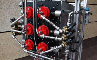 ННО генератор для отопления частного дома