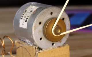 Электрогенератор устройство и принцип работы