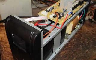 Почему бесперебойник выключается при отключении электричества