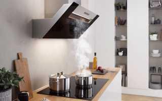 Почему шумит вытяжка на кухне