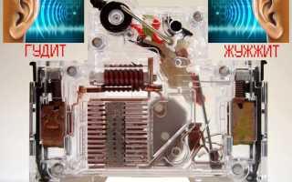 Почему гудит автоматический выключатель