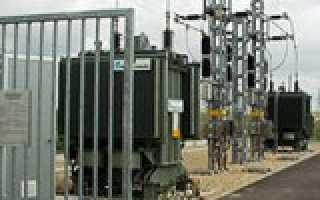 Принцип работы газовой защиты трансформатора