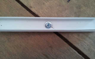 Как закрепить кабель канал на стене