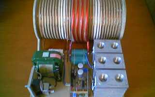 Мотор генератор с самозапиткой своими руками