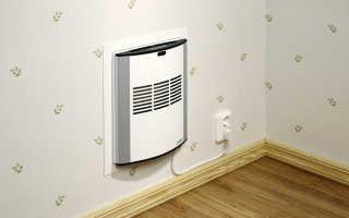 Приточная вентиляция в квартире с охлаждением воздуха