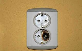 Почему греются провода электропроводки