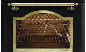 Какой автомат поставить на духовой шкаф