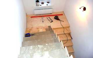 Как прикрепить деревянный брусок к бетонной стене?