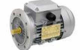 Асинхронный двигатель с фазным ротором принцип работы