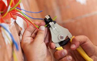 Как проложить проводку в квартире своими руками?