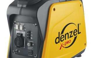 Рейтинг бензиновых генераторов до 6 кВт