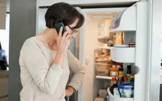 Почему холодильник часто включается и выключается